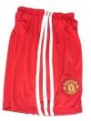 Erkek Çocuk Ronaldo Forması Tişört Takımı  Manchester United