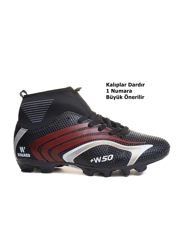 Çoraplı Krampon Futbol Ayakkabısı